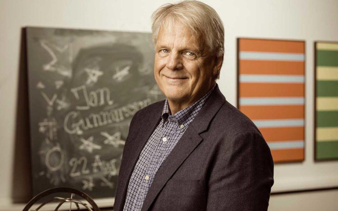Jan Gunnarsson